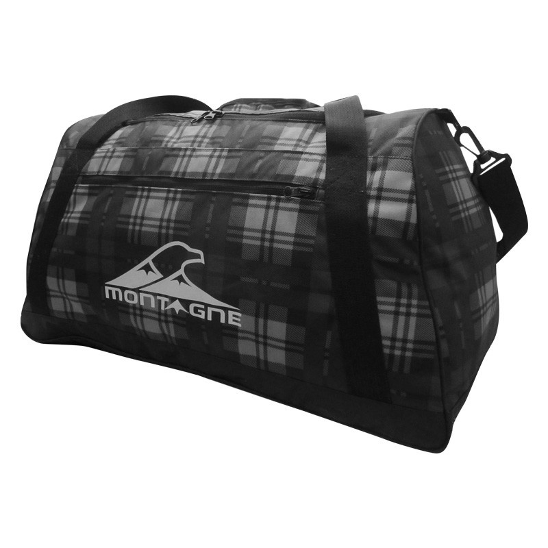 Bolso Montagne Advento Ii Escoces a05ed156eff0